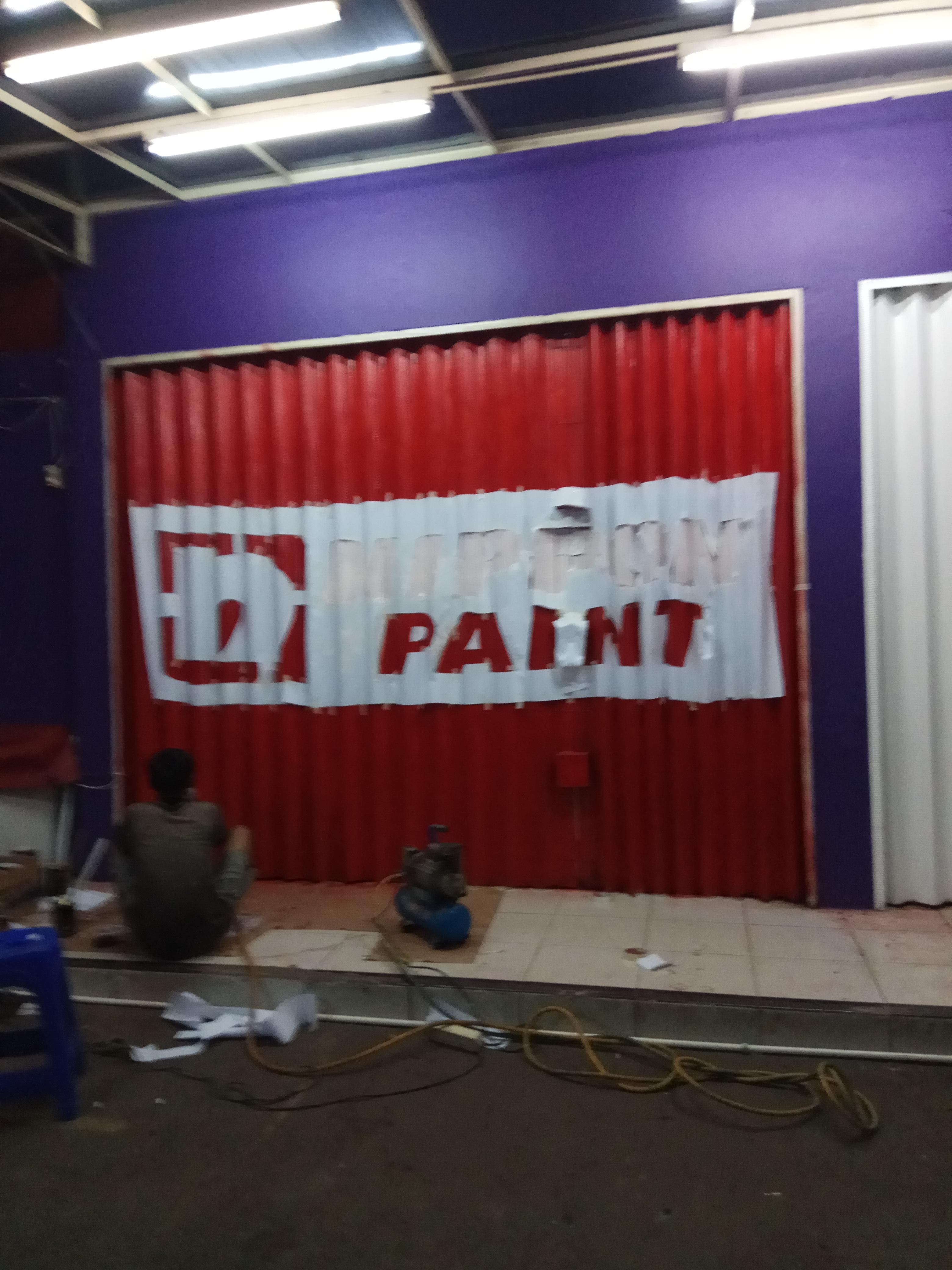 branding nippon paint